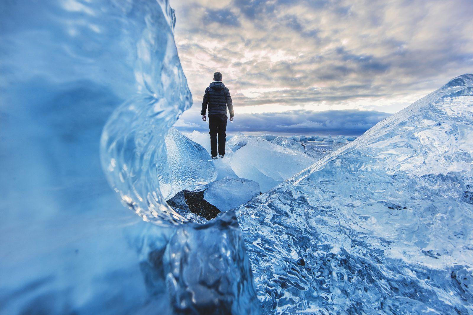 Die Kraft der Kältetherapie