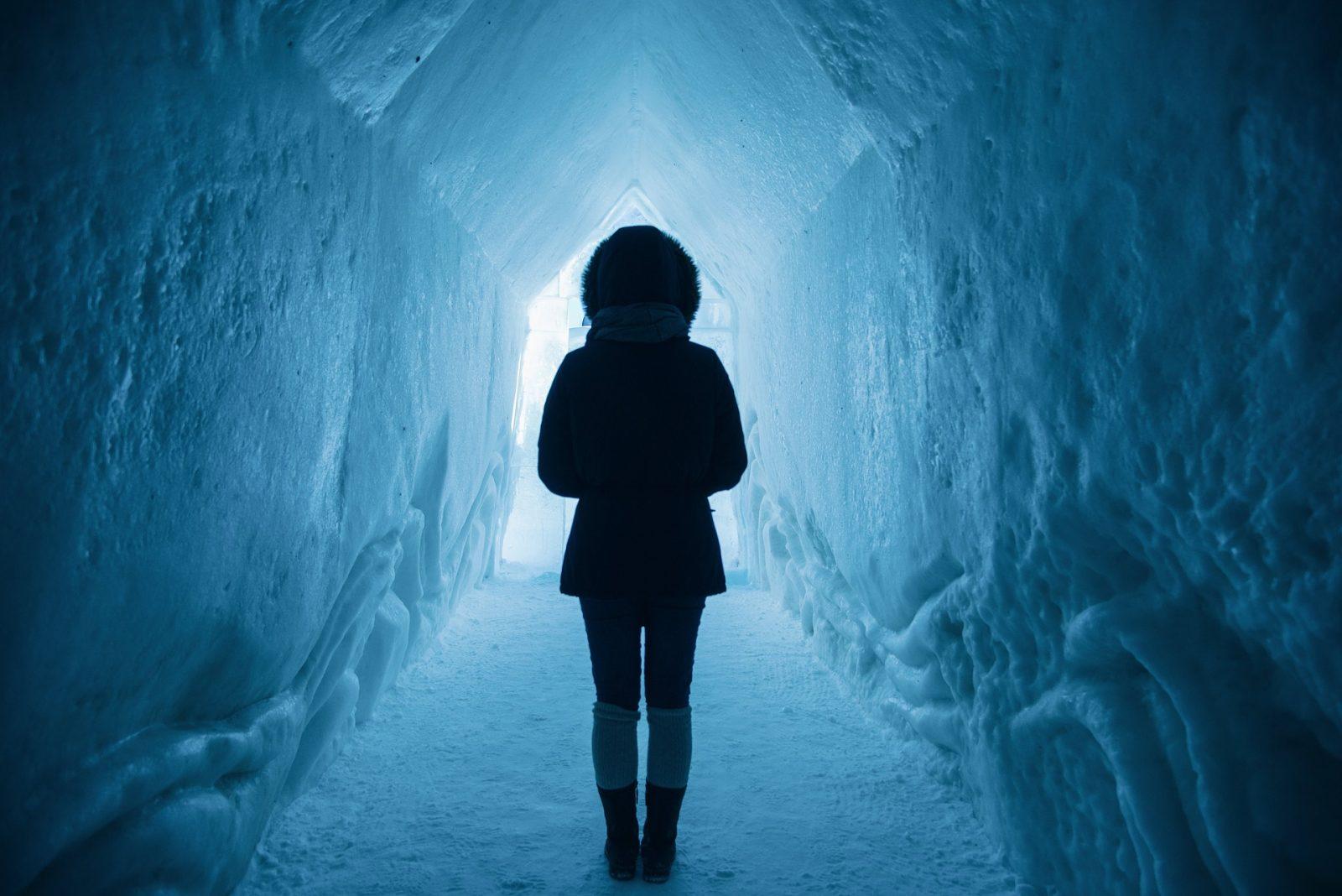 Kryotherapie: Einsatzgebiete und Wirkung der Kälte