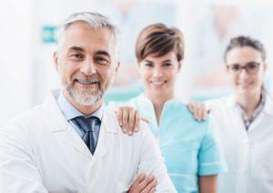 Vorteile einer Kryokammer für Arztpraxen