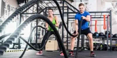 Kältekammern als Ergänzung in Fitnessstudios