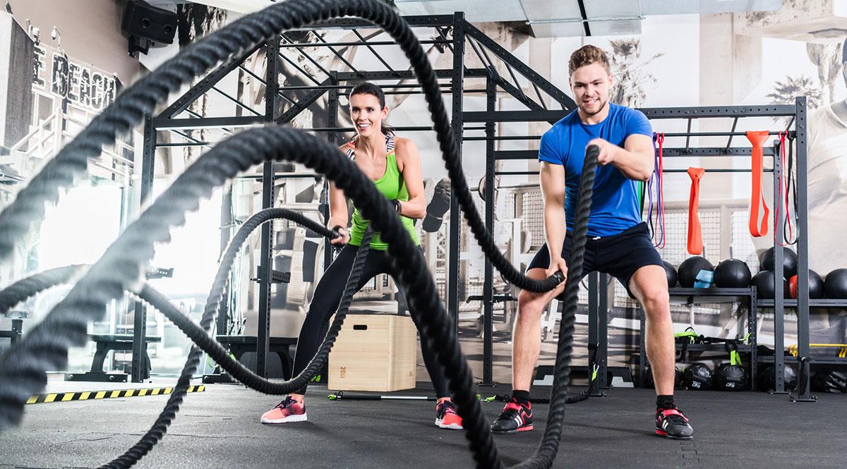 Kryosauna kaufen für Fitnessstudios