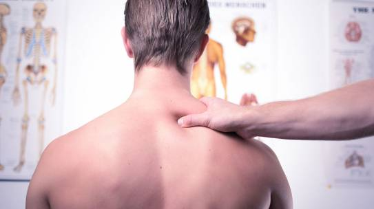Die Kryotherapie als Mittel gegen Schmerzen
