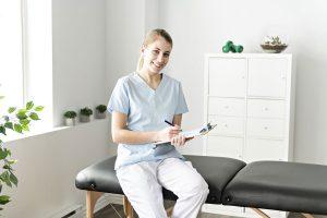 Die Nutzung von Kältekammern in Therapieeinrichtungen
