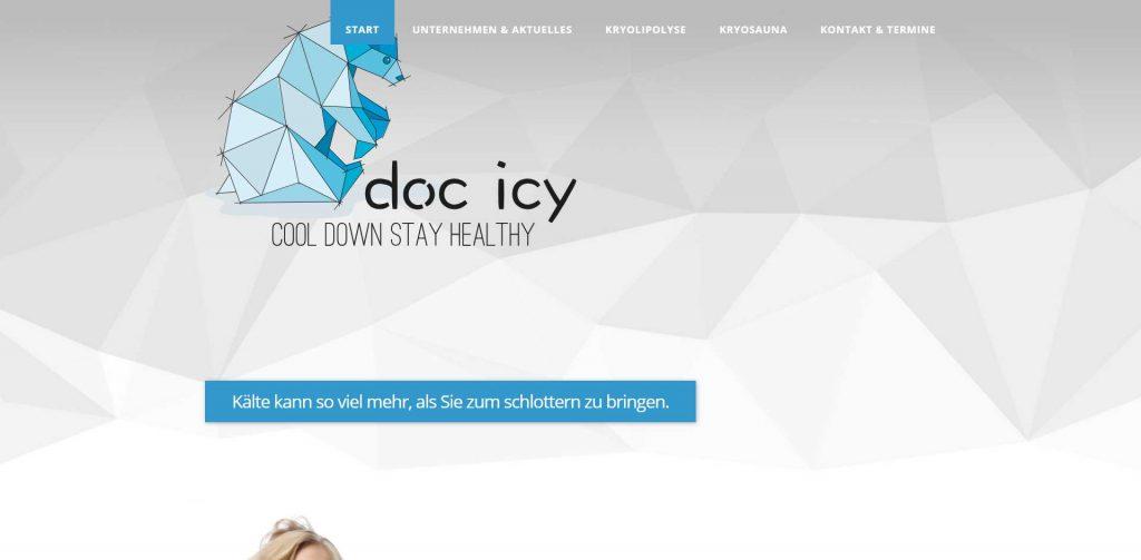 doc icy e.K. Detmold