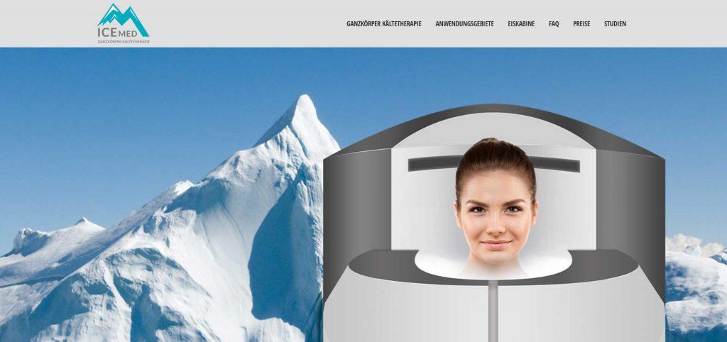 Ice Med Dortmund