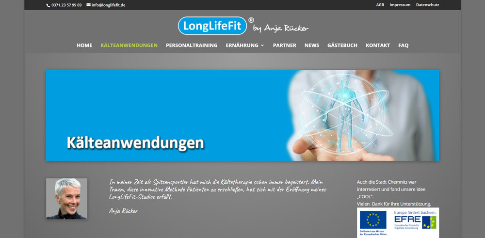 LongLifeFit Chemnitz
