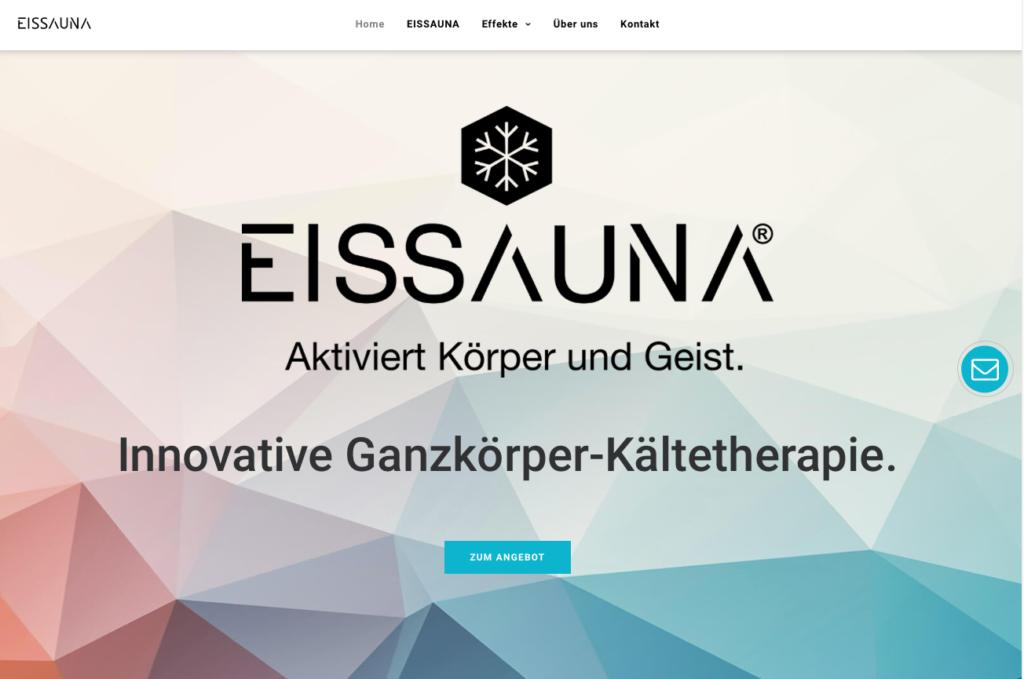 Eissauna Hannover