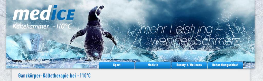 Med-ice Luzern