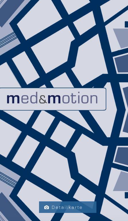 Med & Motion Zürich