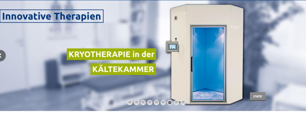 Orthopädie Aigner Wien