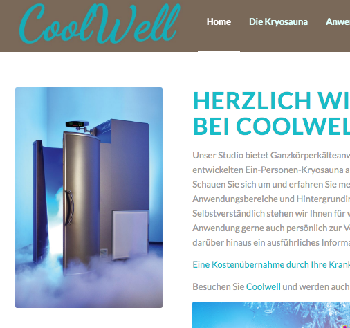 CoolWell Weeze