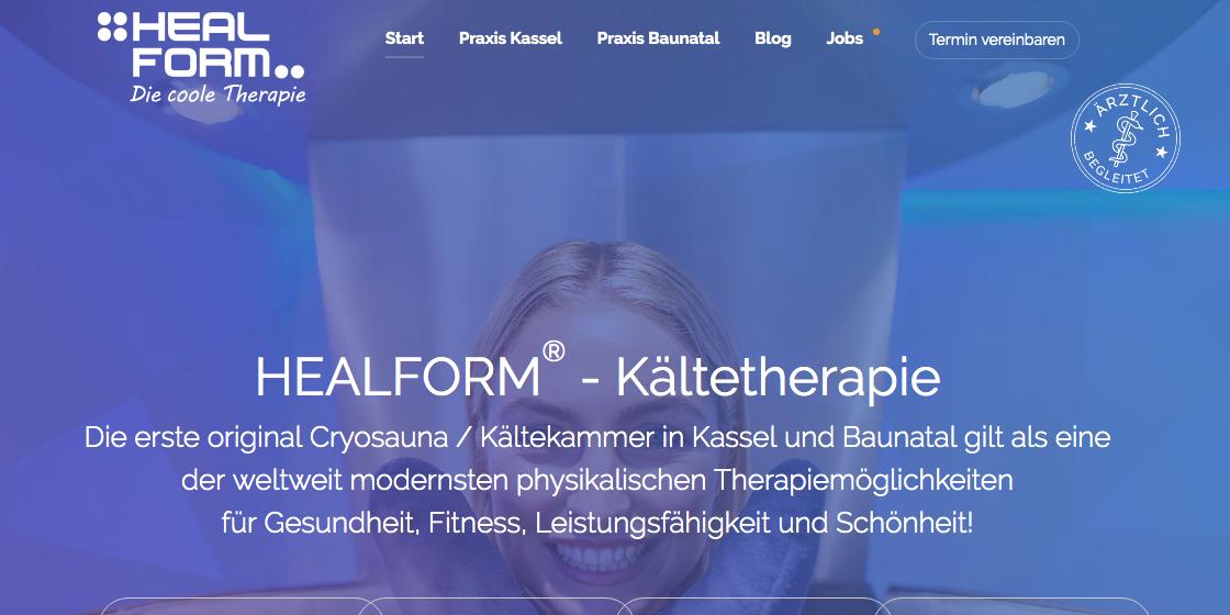 HealForm Kassel
