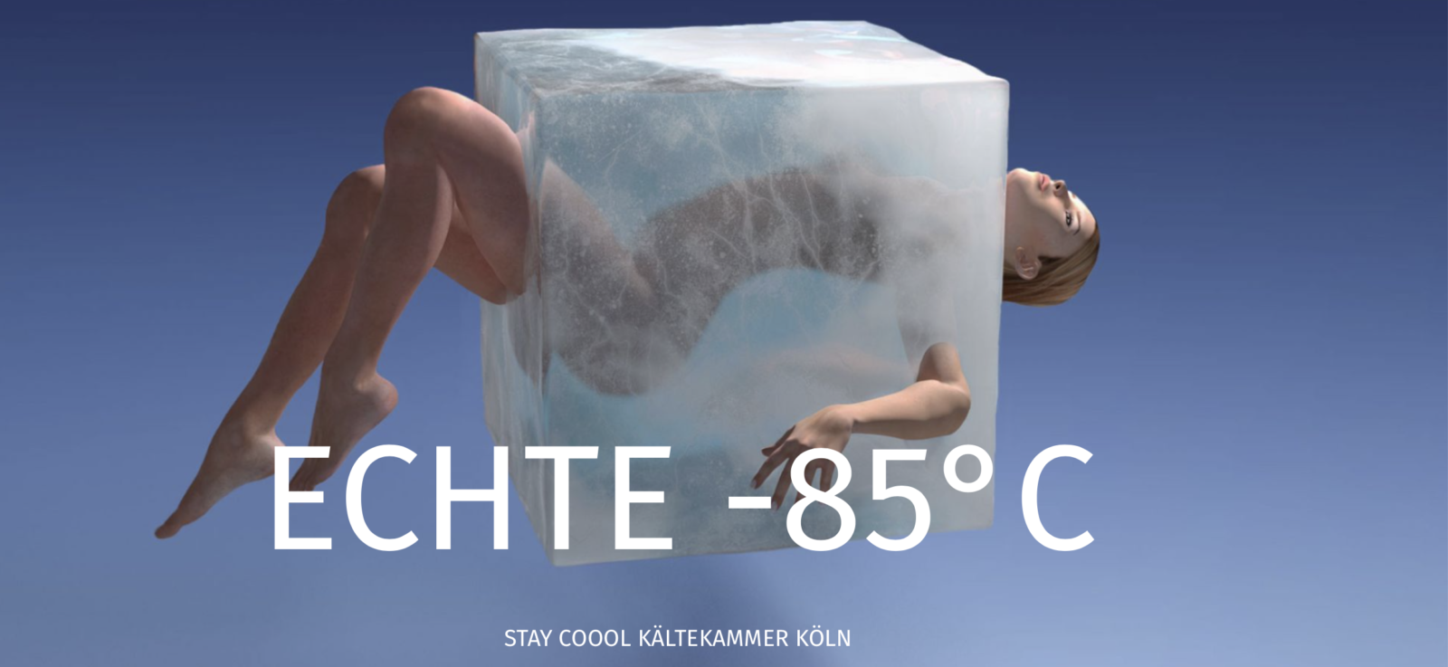StayCoool Kältekammer Frechen-Königsdorf